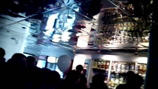 видео Ночной клуб «L.U.X» (Санкт-Петербург)