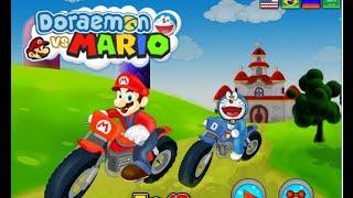 Doraemon Games Doraemon Bike Games