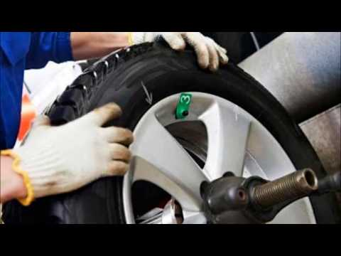 Tire Balancing Services and Cost in Omaha NE | Mobile Auto Truck Repair Omaha
