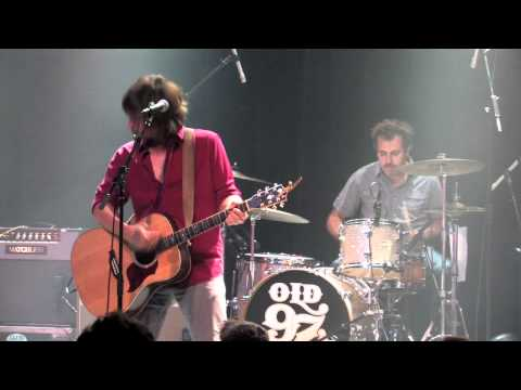 OLD 97's-Timebomb (Omaha, NE-September 2012)