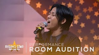 Arief Irfan High Hopes   Room Audition 1   Rising Star Indonesia 2018