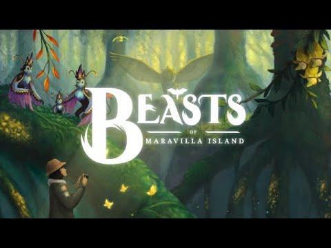 Beasts of Maravilla Island - Gameplay / (PC) |