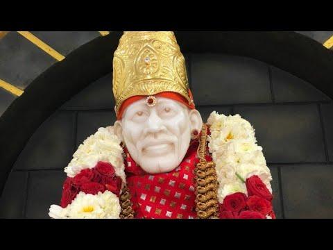 CAPTAIN TV  -  Sai baba Temple kumbabishegam - Kodambakkam