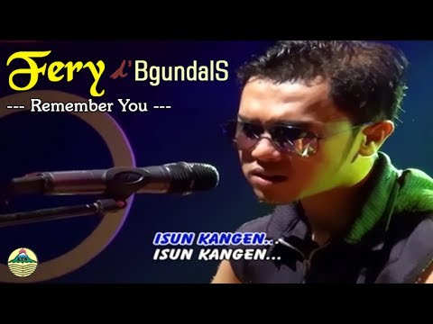 d'BgundalS ~ Remember Riko - Fery