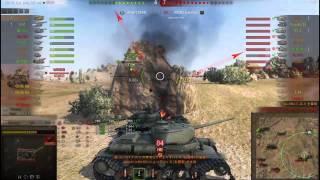 wot 飛龍好きの戦車戦 ゆっくり実況 part5 kv 13