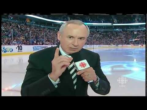 HNIC CBC 2011 Stanley Cup Final Game 1 Opening Video [HD]