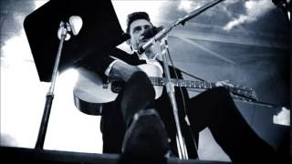 Johnny Cash - She Used to Love Me a Lot (JC/EC Version)