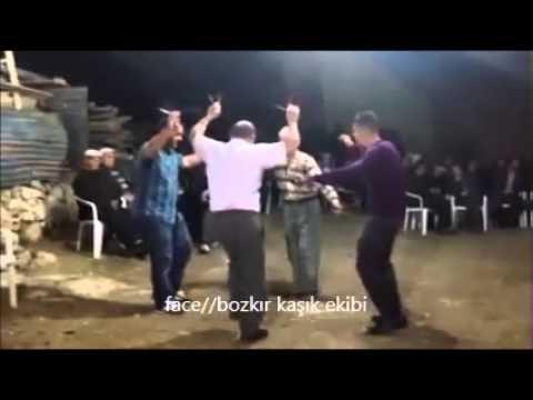 KOZAN DAGI-BOZKIR KAŞIK EKİBİ
