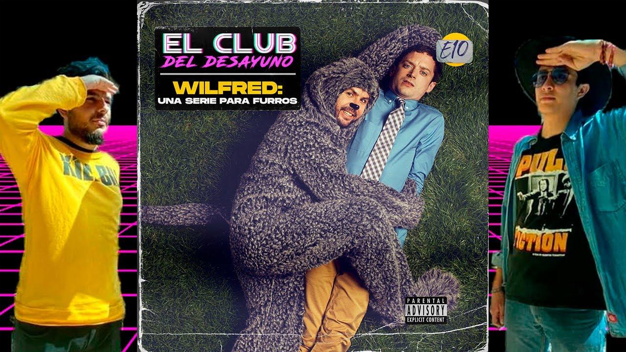 Download E10 - Wilfred: una serie para furros