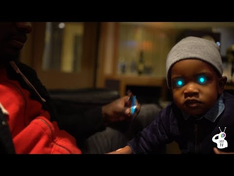 King Louie - Meanwhile (Music Video) | $hot by @patbanahan