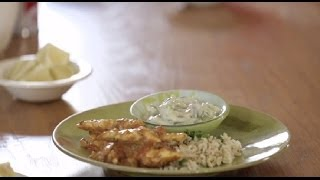 Quick Chicken Curry Recipe Using Flora Pro-activ