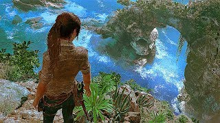 Shadow of the Tomb Raider - The New Lara Croft (2018) PS4/Xbox One/PC