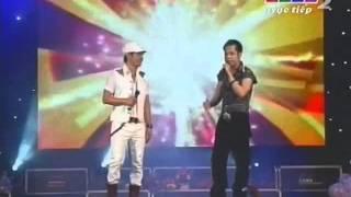 Tiền - Lâm Hùng ft Ngọc Sơn (Live show Lâm Hùng in Vĩnh Long)