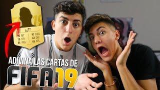 ADIVINA EL JUGADOR DE FIFA 19 CHALLENGE