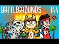 Foxman and the Boys Play Battlegrounds Ep. 144 Deja Vu
