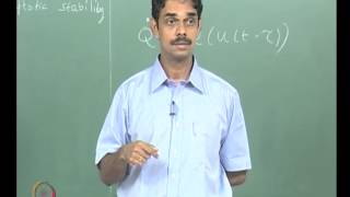 Mod-01 Lec-26 Lecture 26 : Non-normality, Transient Growth and Triggering Instability - 1