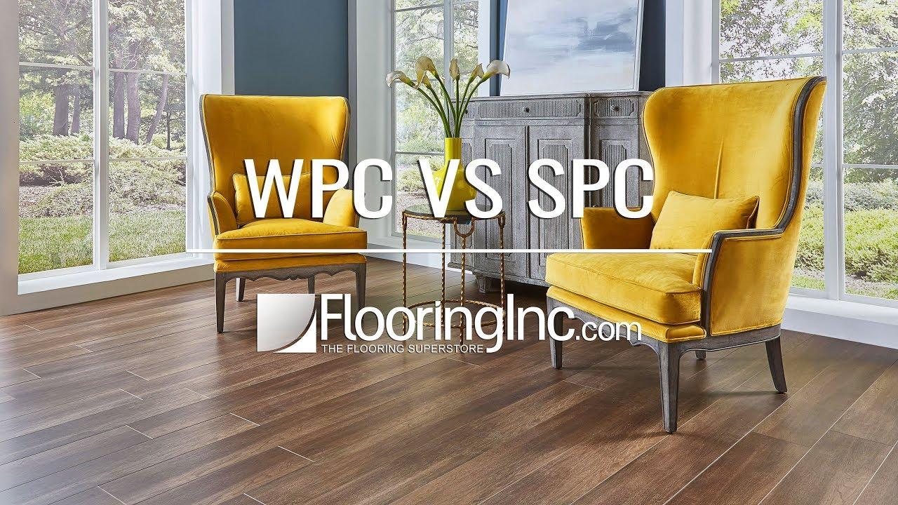wpc vs spc vinyl