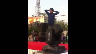 Happy Dedha  Dance Teri Aankho KA YU kajal