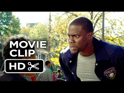 Ride Along Movie   Suspect 2014  Ice Cube, Kevin Hart Comedy HD