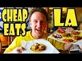 Top 10 Best Cheap Eats in Los Angeles