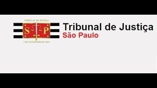TJSP - Tribunal de Justiça - São Paulo - Consulta Processual Automática (Robô)