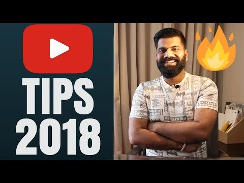 My Tips for YouTube - How to Grow on YouTube? YouTube Explained!
