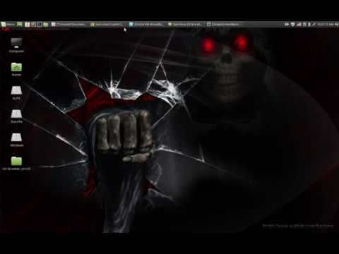 install kali linux virtualbox ova