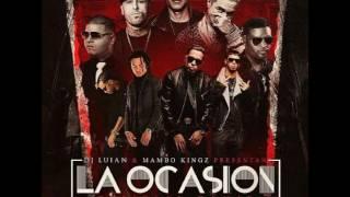 La Ocasion Remix - Daddy Yankee, De La Guetto, Anuel AA, Farruko, Zion y otros