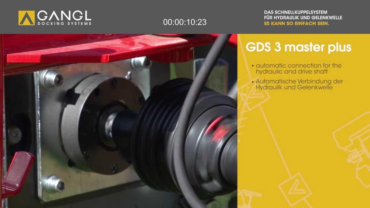 Gangl Docking Systems - Einsatzvideo Teil 1