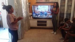 madori jimenez i su madre bailando bulerias thumbnail