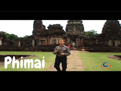 Explore Isan - Phimai - The old outpost of the Khmer Empire