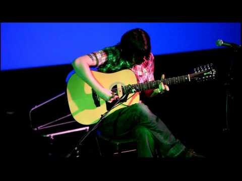 James Blackshaw - Live At The Brattle Theater (HD)