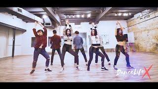 "Jay Park X 1MILLION ""All I Wanna Do (Feat.Hoody, Loco)"" Dance Cover [R.P.M]"