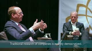 A Conversation with Larry Fink (June 2018)