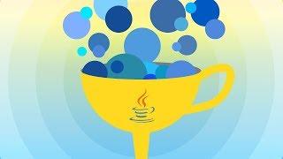 Алгоритмы сортировки в Java [GeekBrains]