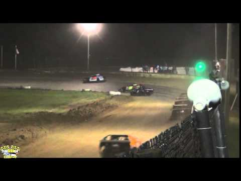 JACKSON MOTOR SPEEDWAY ALL AMERICAN 50 9/13/14 P5