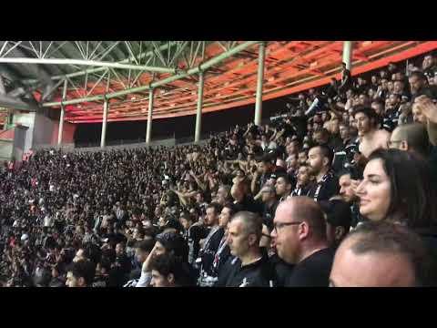 BazIarı Kupalara Bazıları Şampiyonluğa | BJKxBülentY