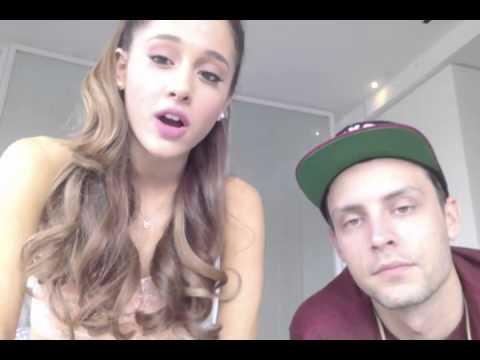 My album is out omsdafgalksjf - Ariana Grande