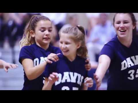 The Davis Academy - Be Amazed - YouTube