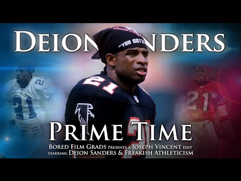 Image result for deion sanders primetime