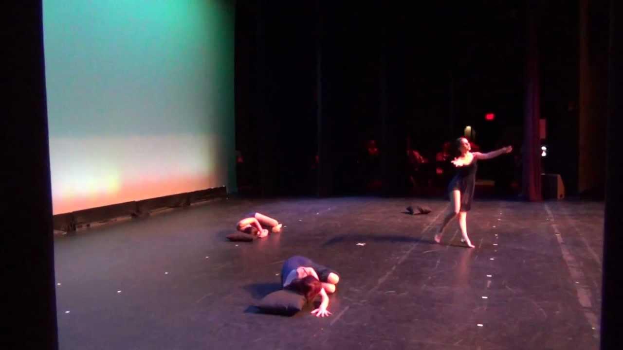 Neu Wixom Dance Academy Quot 18th Floor Balcony Quot Youtube