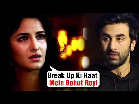 Katrina Kaif EMOTIONAL On Break Up With Ranbir Kapoor Mp3