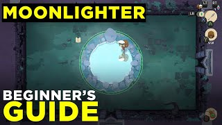 Moonlighter Beginner