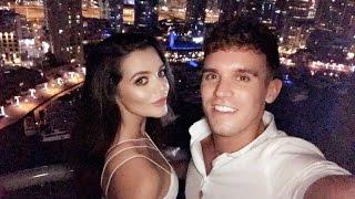 Gaz Beadle in Dubai on Snapchat | Ft Emma McVey | October 27 2016