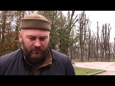 Телеканал UA: Житомир: Житомирянин Андрій Слобоженюк брав участь у боях за Донецький аеропорт