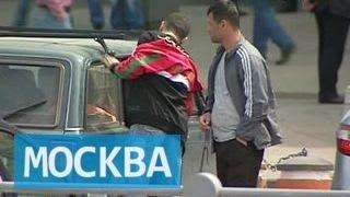 Правила лицензирования изменили московский рынок такси