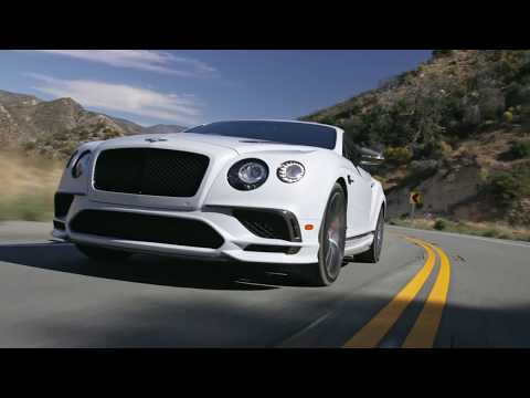 Power, Torque & Luxury! 2018 Bentley Continental Supersports - Ignition Preview Ep. 188
