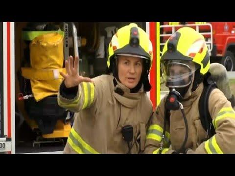 أستراليا.. خدمة الإطفاء تسعى لجذب المزيد من الإناث للعمل  - نشر قبل 8 ساعة