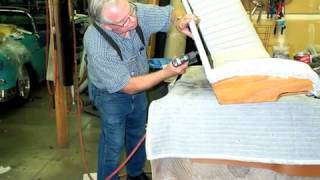 Jeda Generations Auto Upholstery San Jose Ca