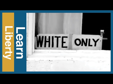 The Civil Rights Movement: There's No Equality without Enforced Rights- Learn Liberty